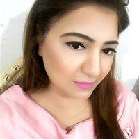 Fouzia Tariq